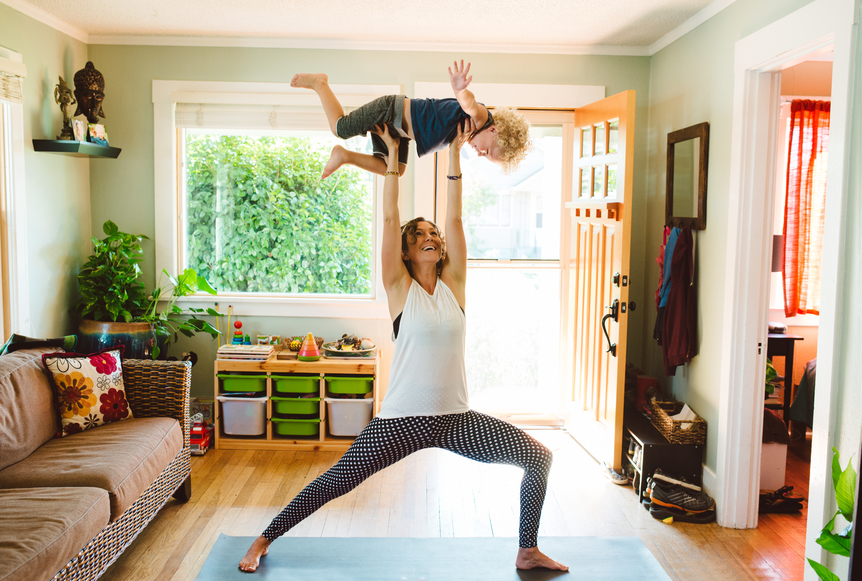 New Business For Sale – Yoga & Wellness Mums