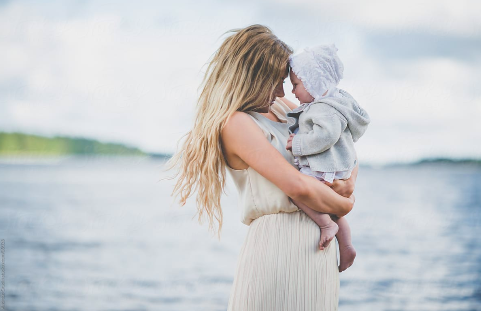New Business Idea – Mindful Motherhood