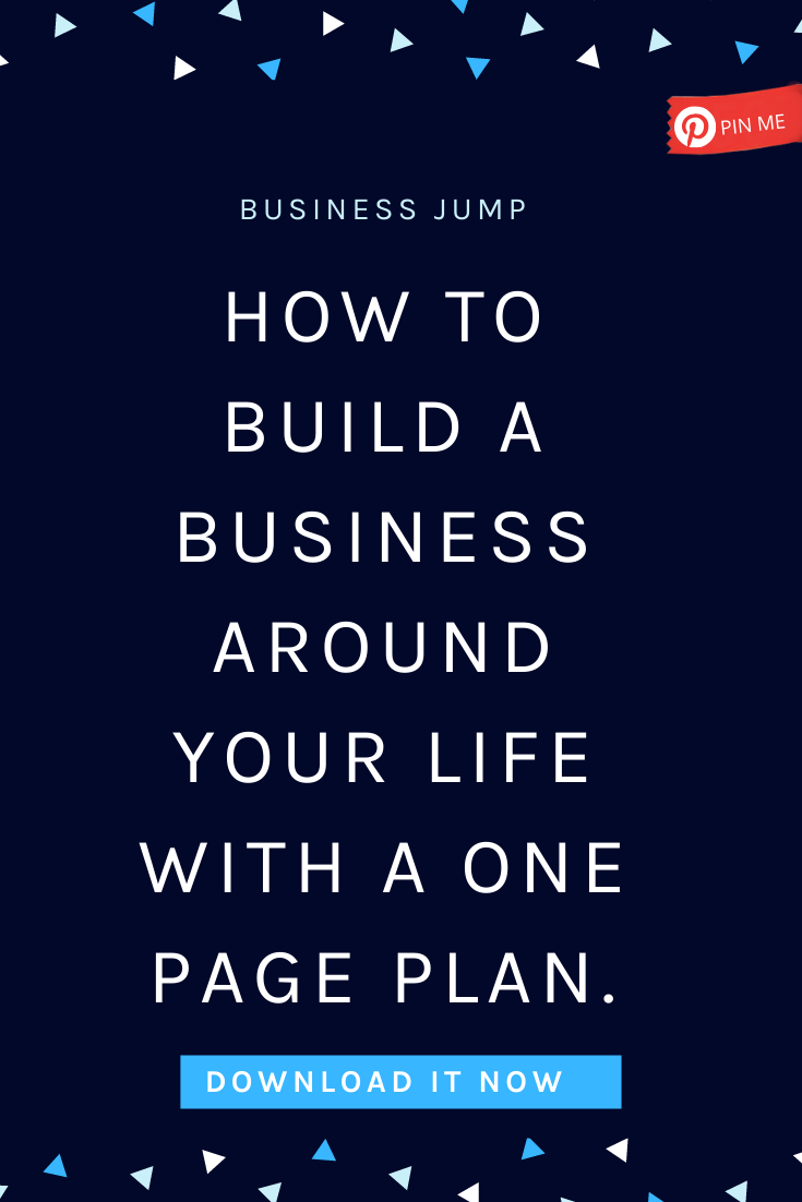 business plan free. template