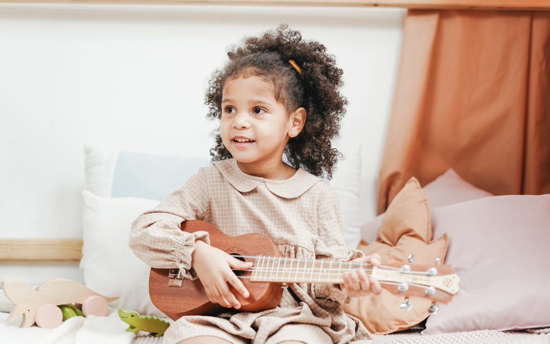 New Business For Sale – Music Fun and Learning for Kids